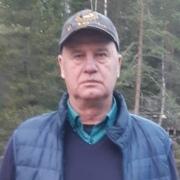 виктор 59 лет (Овен) Колпино