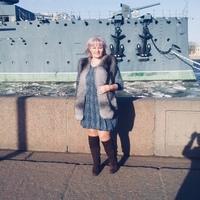 Мария, 51 год, Весы, Санкт-Петербург