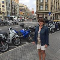 Светлана Геращенкова, 53 года, Стрелец, Минск