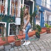 Nadia, 28 лет, Телец, Москва