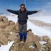 Эффенди, 45, г.Астана