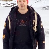 дмитрий, 57 лет, Рак, Пермь
