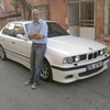berko ozerk, 56, г.Измир