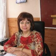 Ольга 60 Новомосковск