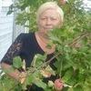 Валентина, 62, г.Сыктывкар