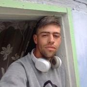 Дмитрий 24 Николаев