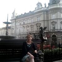 Оксана, 36 лет, Водолей, Винница