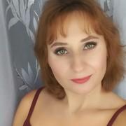 Светлана 42 Омск
