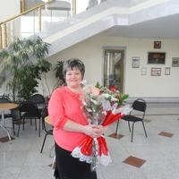 Ольга, 48 лет, Овен, Зима