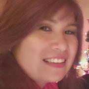 Mylene Allen 54 Нью-Йорк