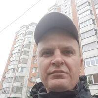 Алексей, 44 года, Близнецы, Москва