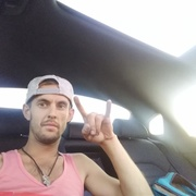 Дмитрий 33 года (Близнецы) хочет познакомиться в Угольные Копи
