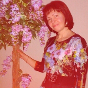 Таня 53 года (Весы) Борисполь