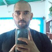 Luis Fernandez 36 Каракас