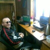 Матвей, 54 года, Козерог, Архангельск