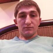 Саид Хочудов 22 Москва