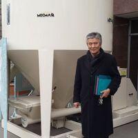 НУРДЖАЛ, 65 лет, Водолей, Алматы́