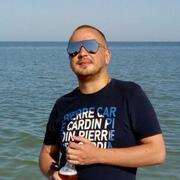 Вадим 36 лет (Скорпион) Запорожье