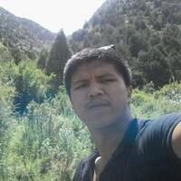 Гафуржан, 30 лет, Водолей, Бишкек