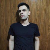 Влад, 25 лет, Овен, Минск