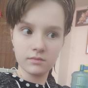 Даша 16 Самара
