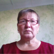 Людмила 60 Балезино