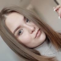 Ангелина, 20 лет, Дева, Краснодар