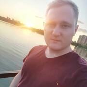 Сергей 25 Новосибирск