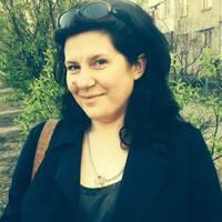 Лилия, 48 лет, Дева, Киев