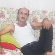 Zülfikar Gaydarov 49 Анталья