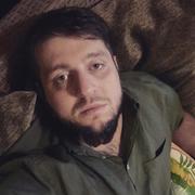 Мухаммад 36 лет (Лев) Тоцкое