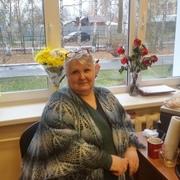 Людмила из Дорохова желает познакомиться с тобой