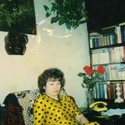 Елена 58 лет (Весы) Лысьва