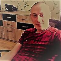 Эндрю, 30 лет, Телец, Екатеринбург