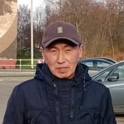 Михаил 40 Улан-Удэ