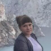 Кристюша 22 Красноярск