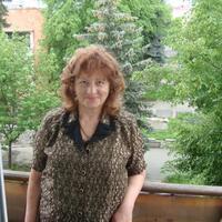 нина антоновна, 66 лет, Скорпион, Владикавказ