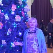 Знакомства в Южно-Сахалинске с пользователем Анна 55 лет (Козерог)