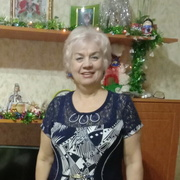 Знакомства в Кинешме с пользователем Галина Тарасевич 64 года (Овен)