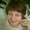 марина, 65, г.Новосибирск