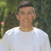 Jamoliddin Imomnazaro, 23, Urgut