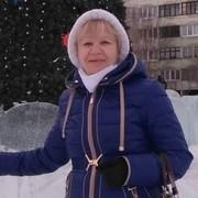 татьяна 58 Новотроицк