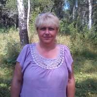 лариса, 55 лет, Рак, Новомосковск