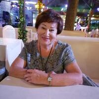 Наталья, 66 лет, Овен, Анапа