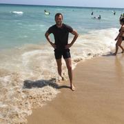 Начать знакомство с пользователем Макс 33 года (Овен) в Мурсии