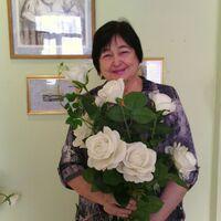 Нина, 69 лет, Рак, Краснодар