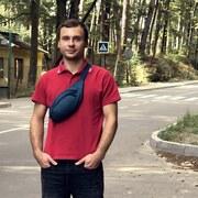 Михайло 26 лет (Козерог) Львов