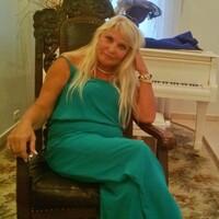 Alnna, 63 года, Козерог, Афины