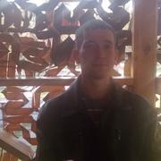 Дмитрий 27 лет (Лев) Сурское