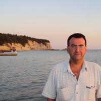 Сергей, 53 года, Стрелец, Москва